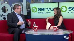 Servus Credit Union: money-saving tips ahead of tax season